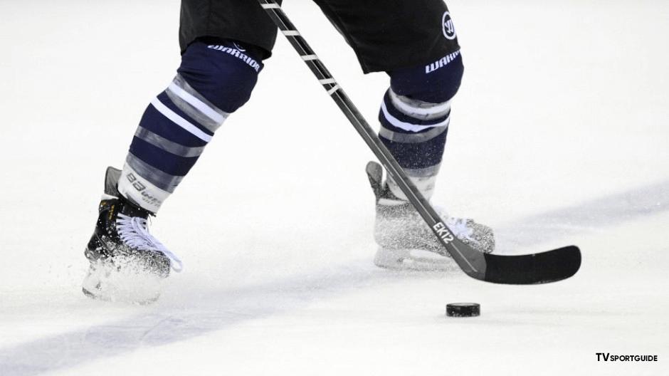 Eishockey WM 2019