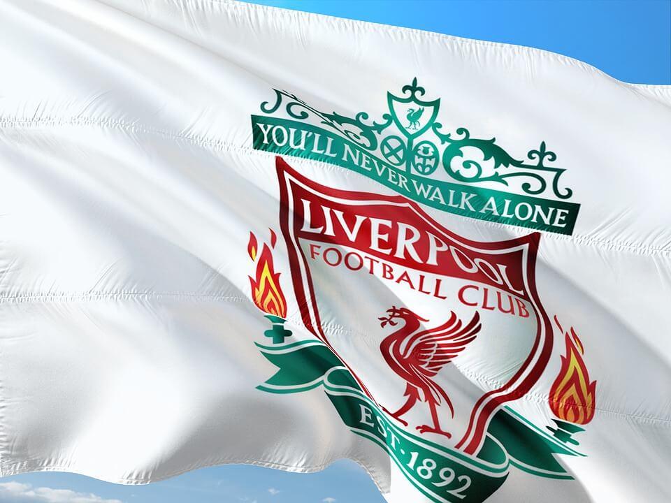 FC Liverpool im Champions League Finale