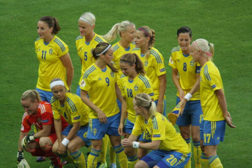 Frauenfußball Weltmeisterschaft