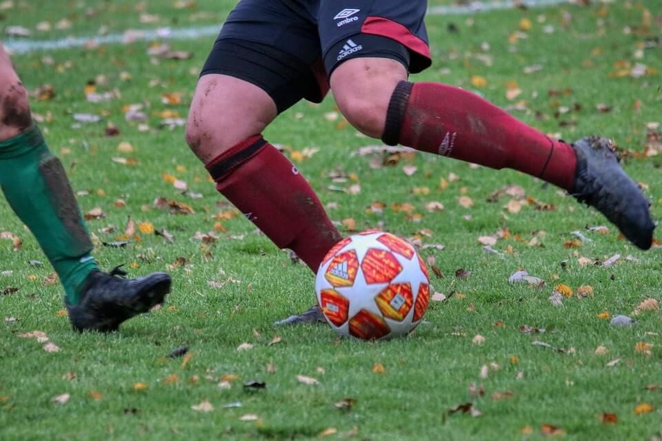 Frauenfußball Viertelfinale