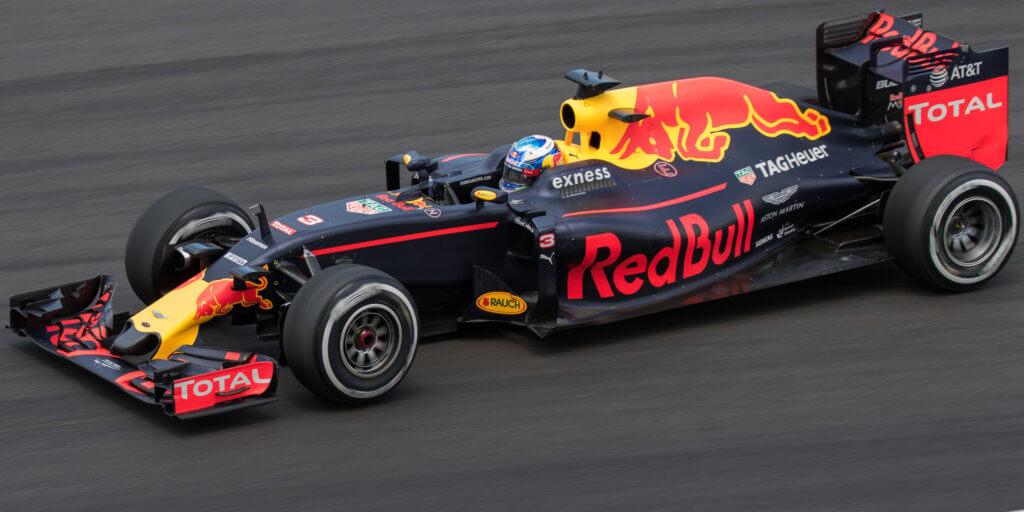 Formel 1 - 2016 Malaysian Grand Prix
