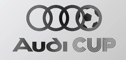 Audi Cup 2019 in München