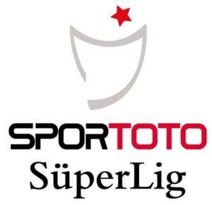 Sportoto Süper Lig Türkei