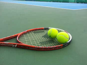 Roger Federer im Wimbledon Finale