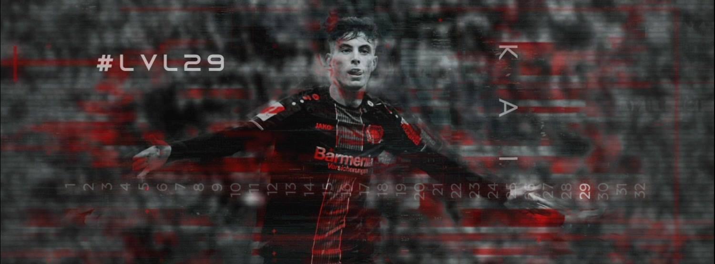 Kai Havertz das Wunderkind der Bundesliga