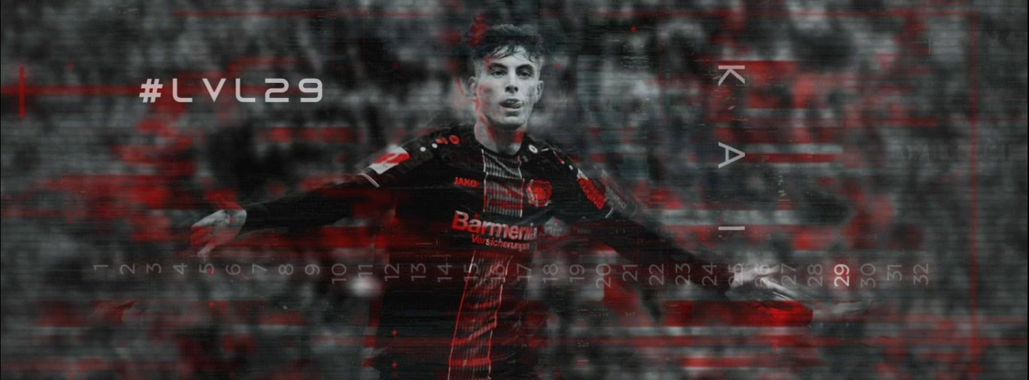 Kai Havertz das Wunderkind der Bundesliga