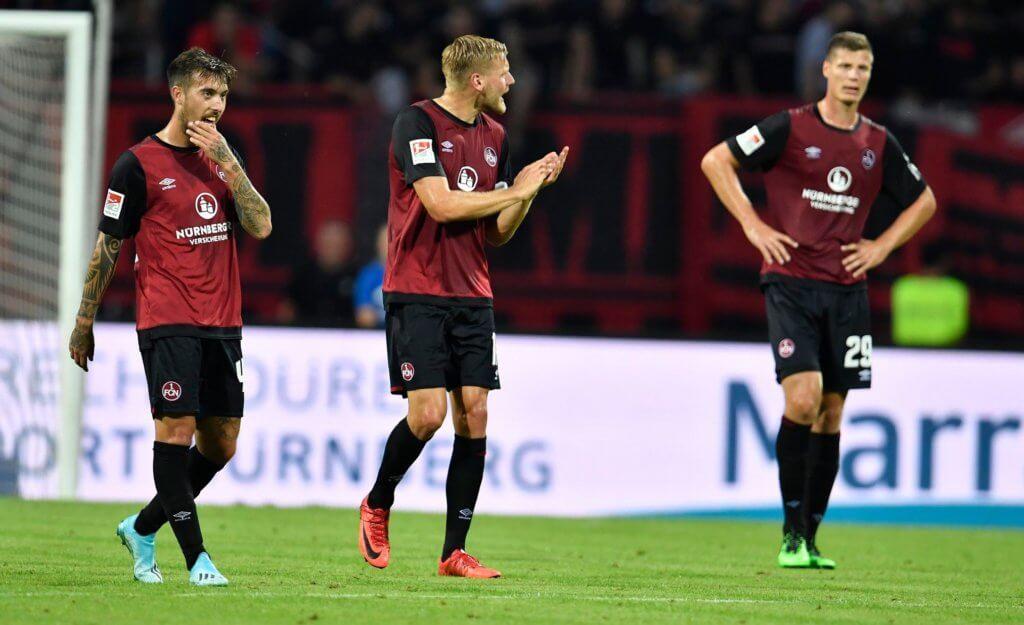 Zweiter Spieltag der Bundesliga!