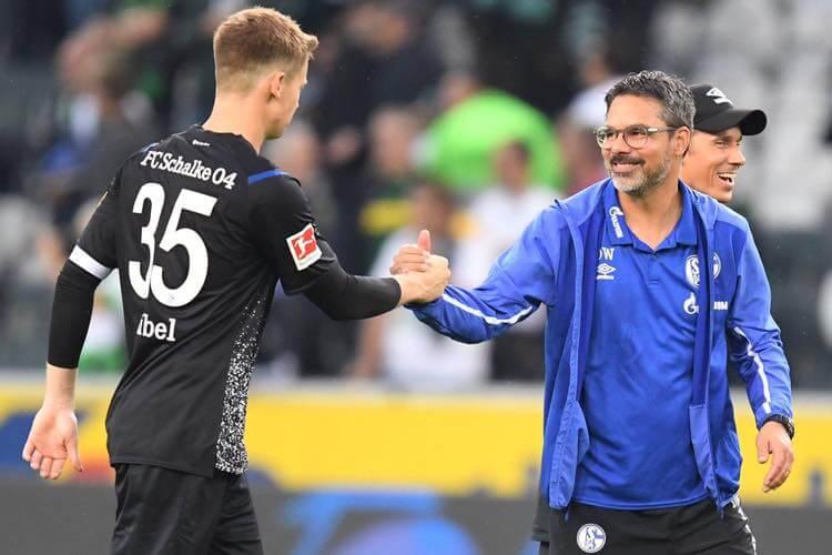 Schalke 04 packt's!