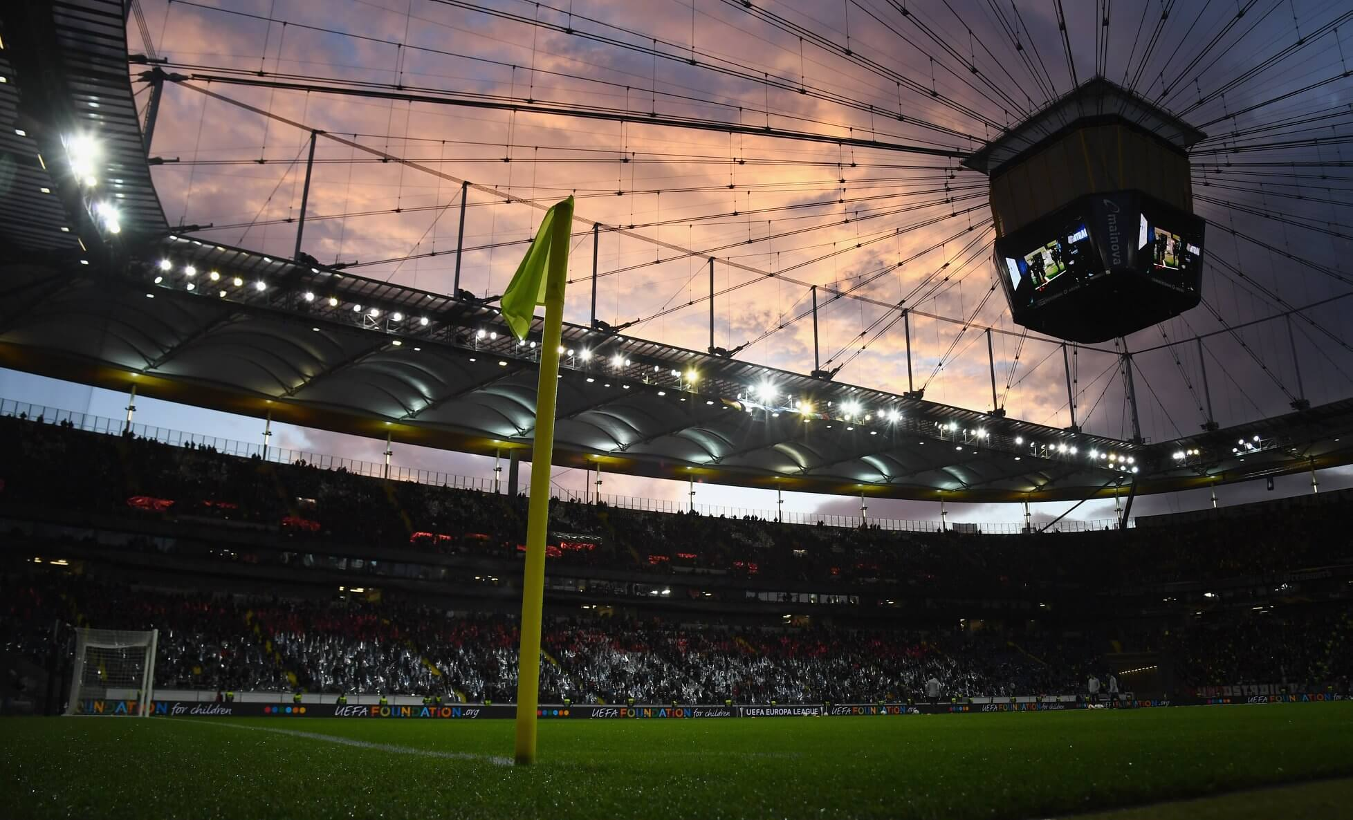 Derby in Manchester