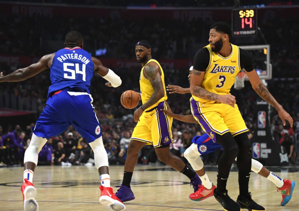 Die beste NBA Saison aller Zeiten???