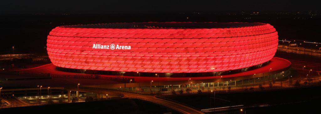 Allianz Arena EURO 2020