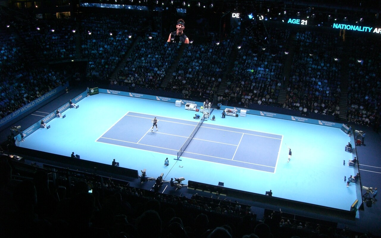 ATP Finals in London