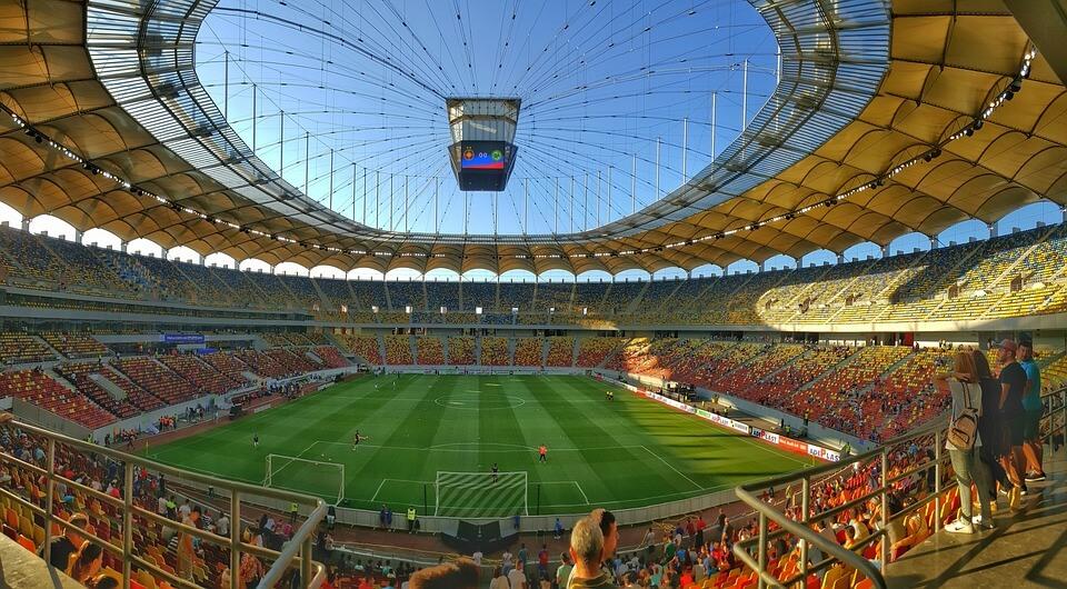 Arena Nationala EURO 2020
