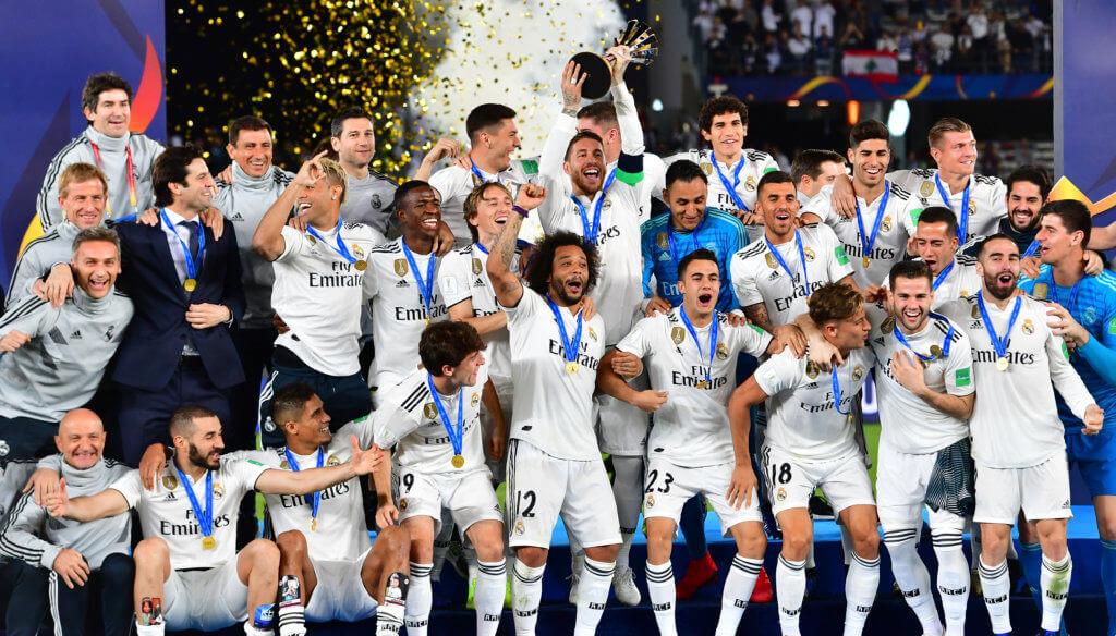 FIFA Klub WM 2019 in Katar