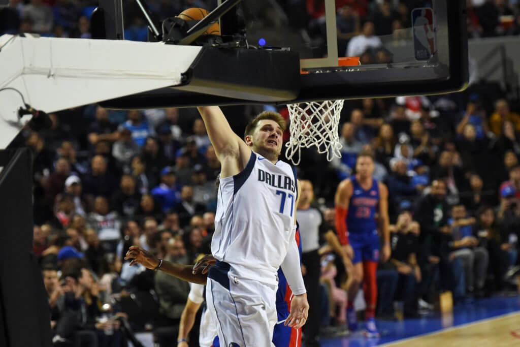 NBA: der neue Superstar