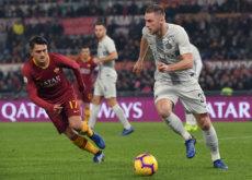 Top Fussball live aus der Serie A