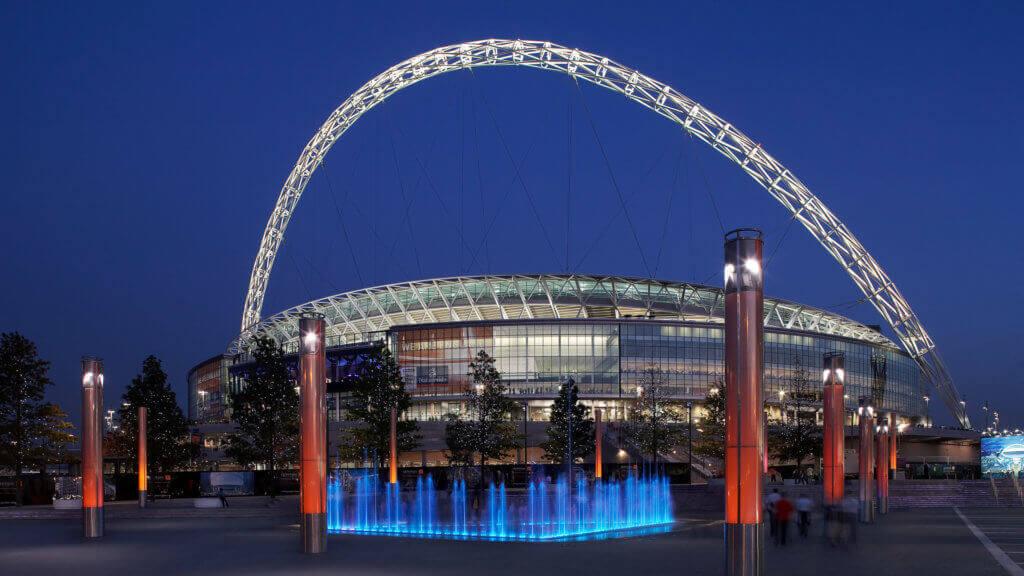 Das Finale der Fußball EM 2020 findet in London statt.