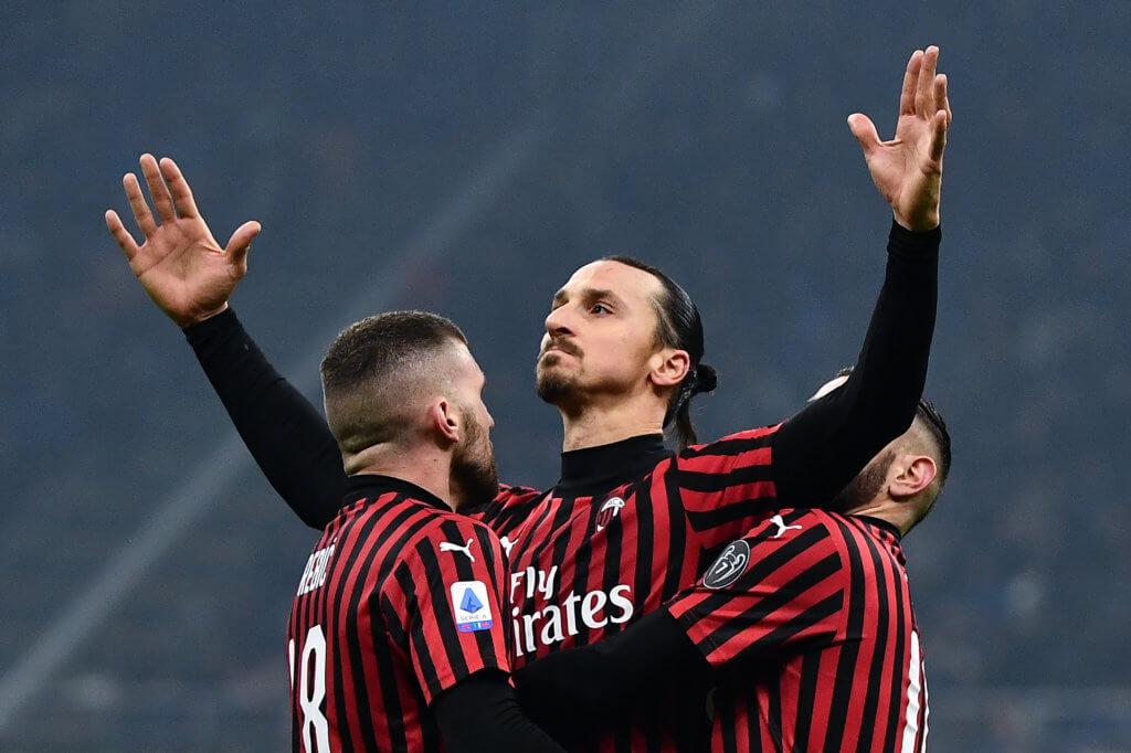 Coppa Italia Halbfinale