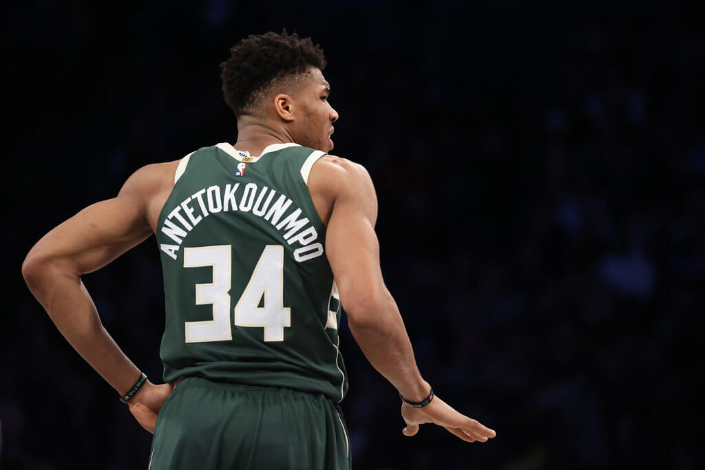 Giannis ist Captain bei All-Star Game 2020