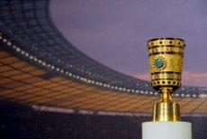 DFB Pokal: Achtelfinale
