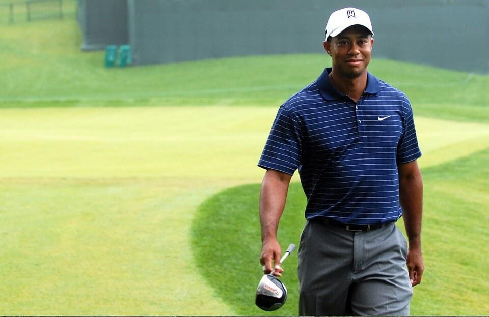Tiger Woods - einer der besten Athleten aller Zeiten