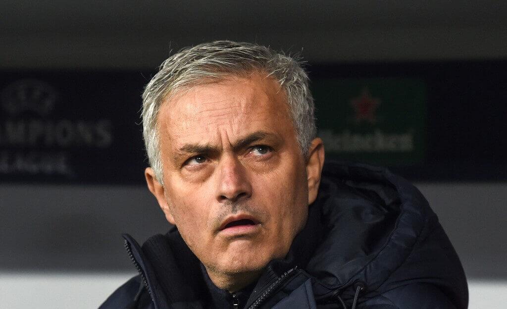 Mourinho ist einer der bestbezahlten Trainer der Welt