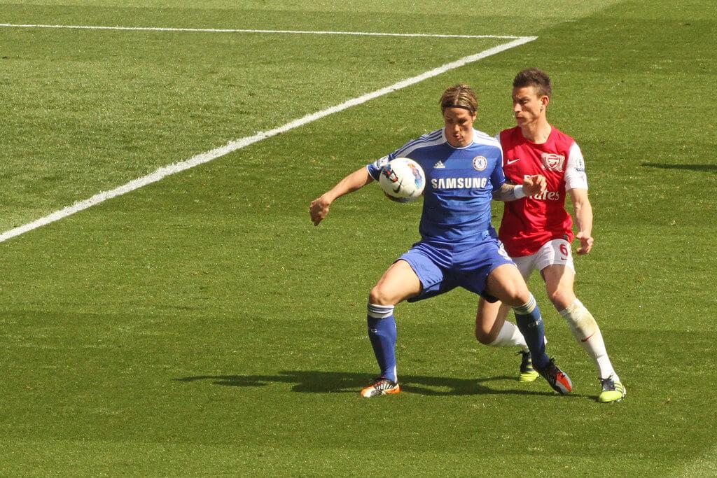 Einer der teuersten Fußball Transfers im Jahr 2011