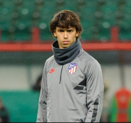 Zweit teuerster Teenager bei Fußball Transfers