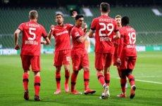 Bundesliga Rheinderby