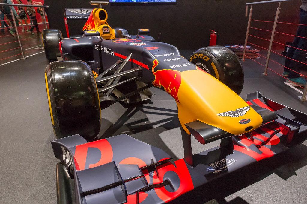 Formel 1: Großer Preis von Deutschland