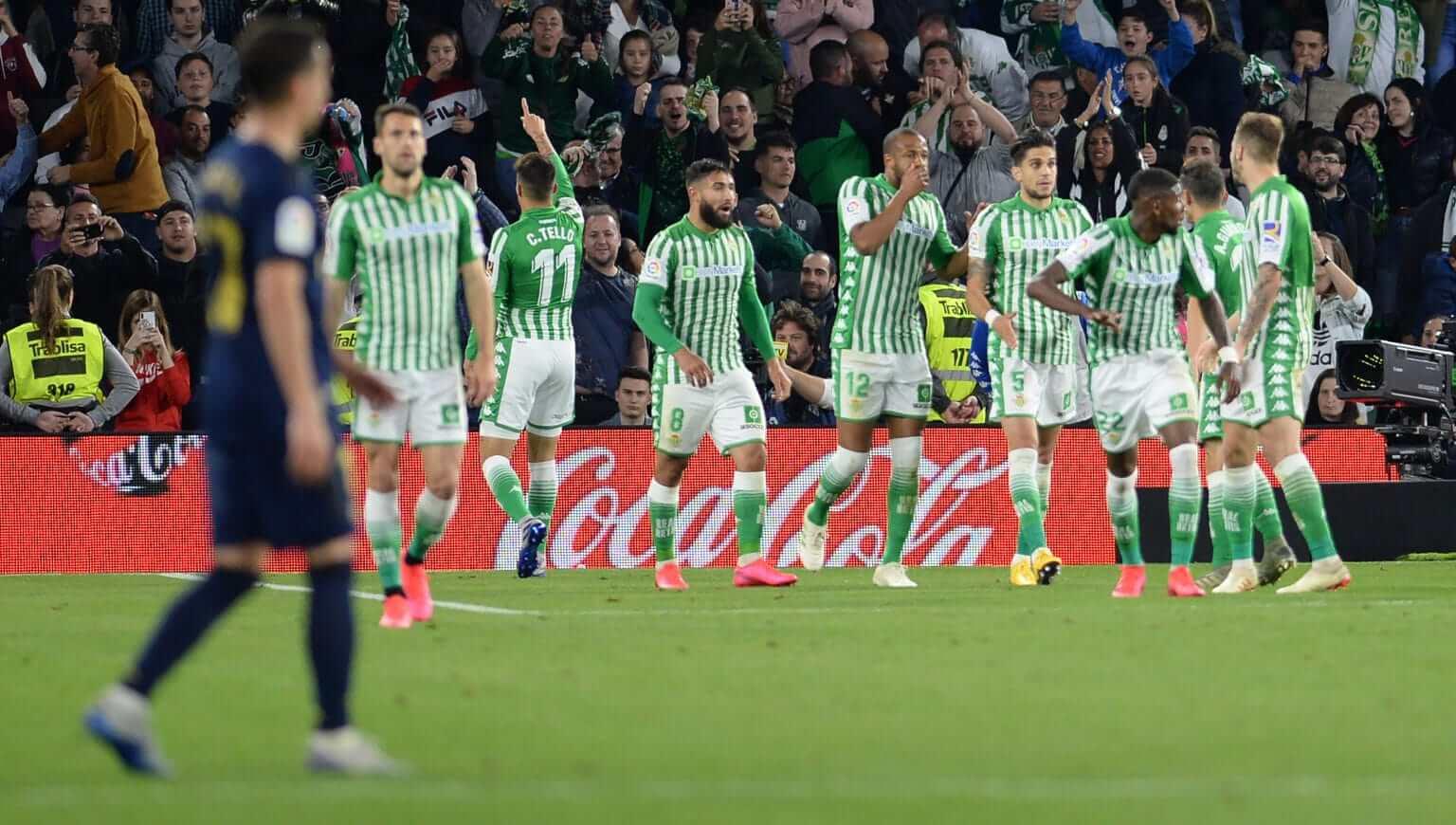 Spanische Liga startet mit deinem Derby