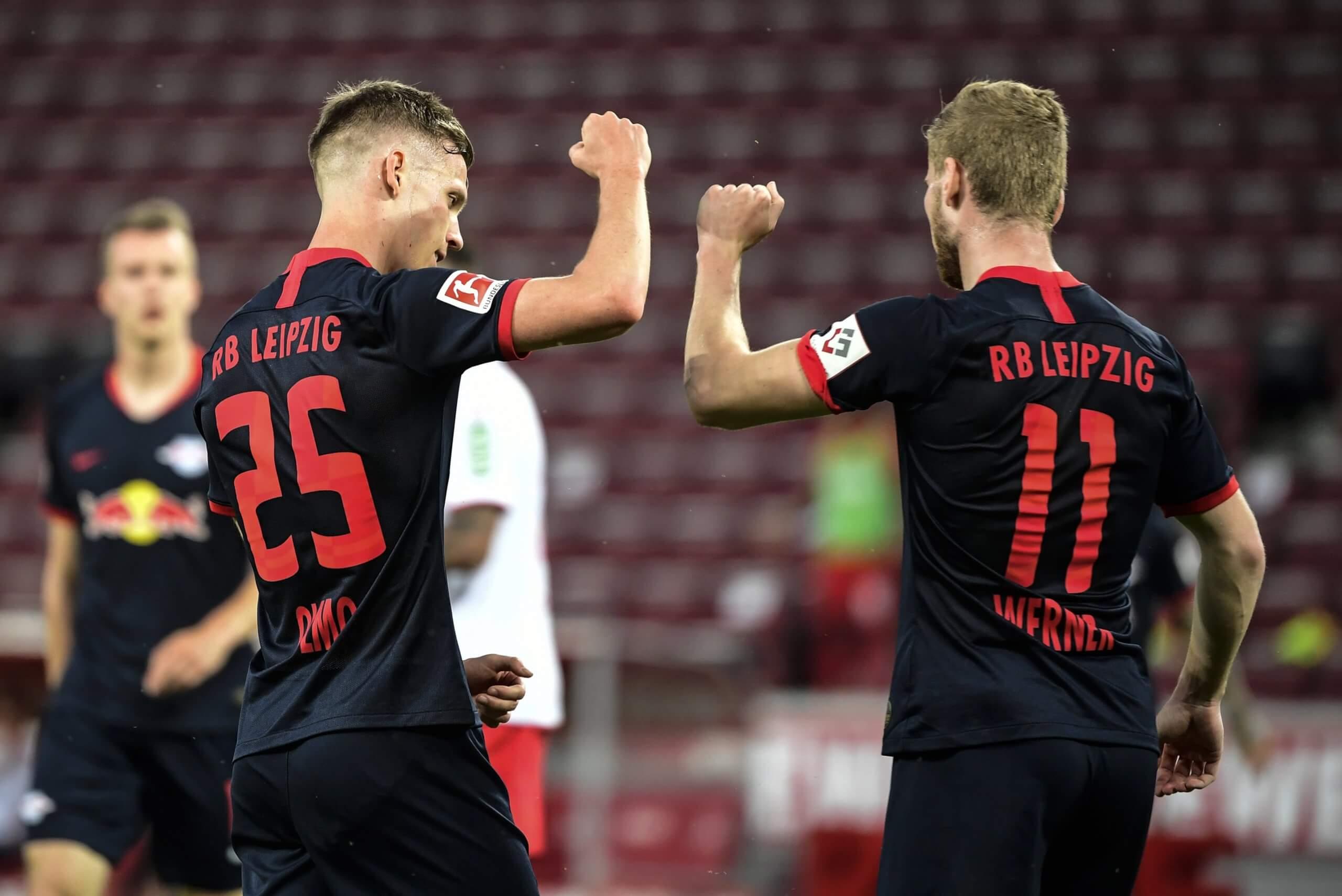RB Leipzig in der Bundesliga Vorschau