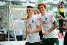 Bundesliga Relegation: Hinspiel