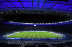 Hertha gegen Union und mehr: Wochenende der Derbys