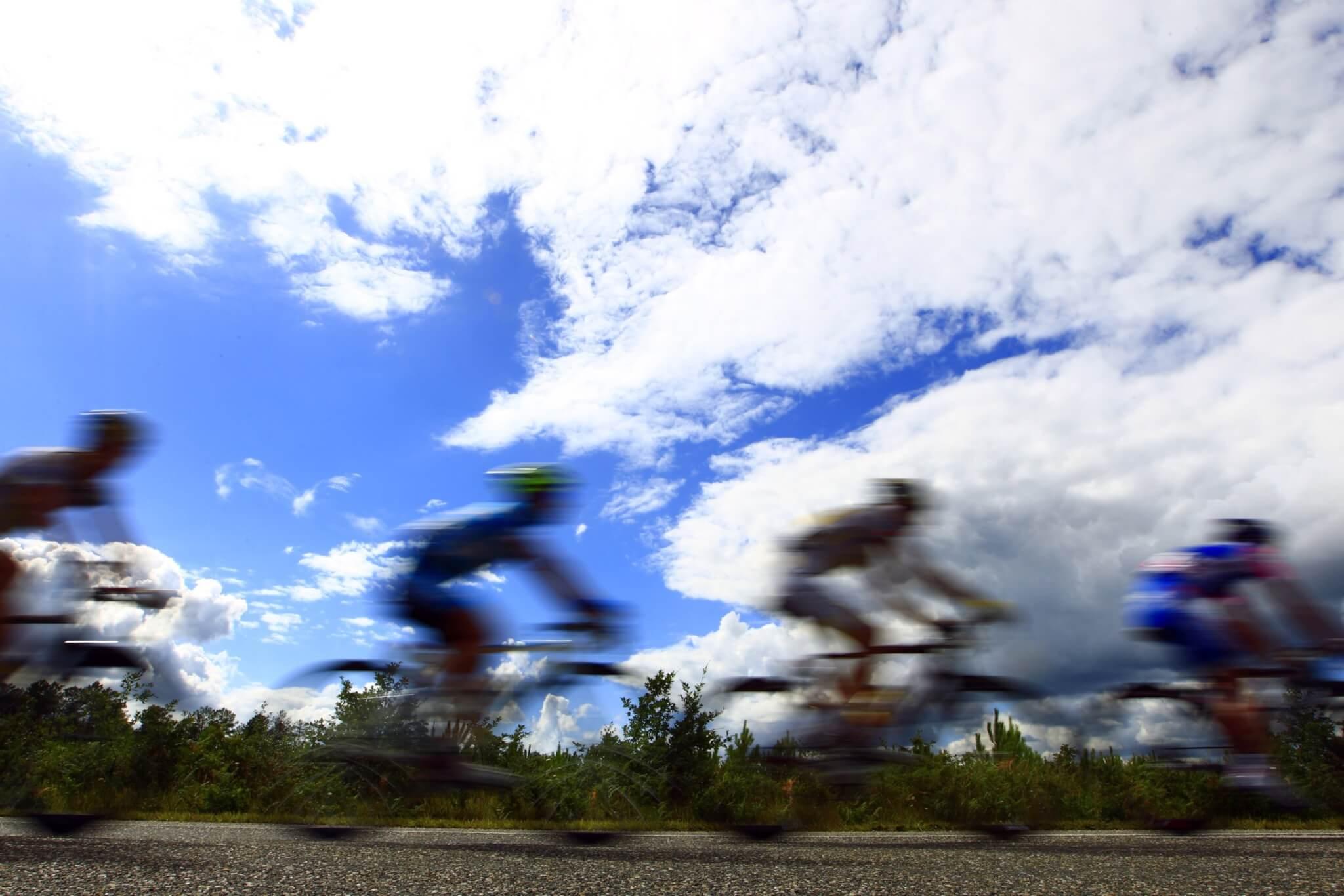 Radsport 2
