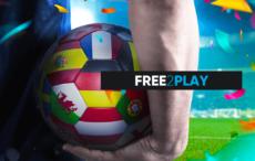 Genieße die EM und erhalte die Chance auf 500 € täglich – mit unserem EM-Game Free2Play!