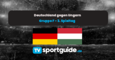 EM 2020: Deutschland gegen Ungarn Vorschau
