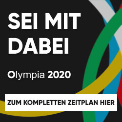 Olympics Banner