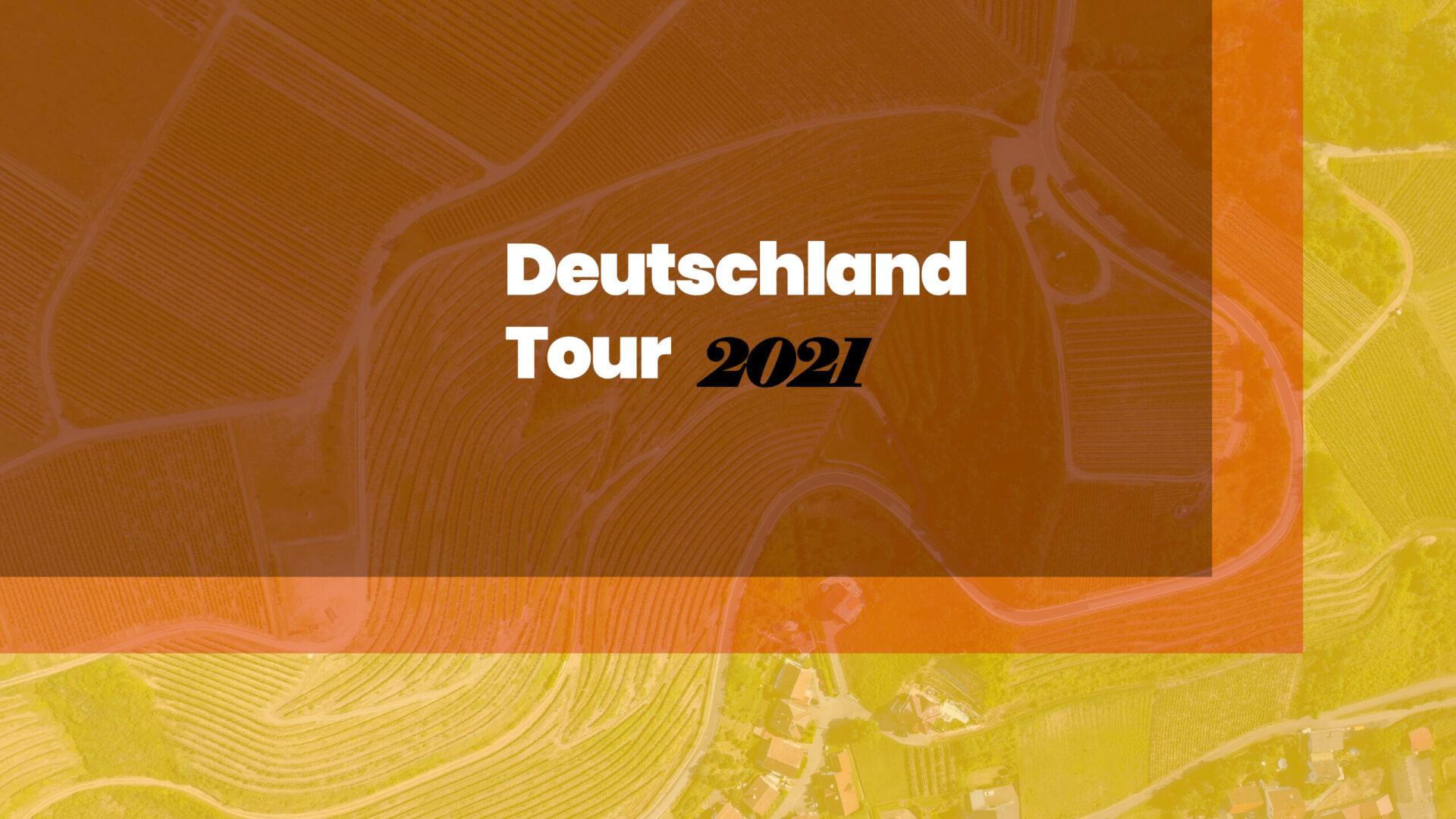 deutschlandtour