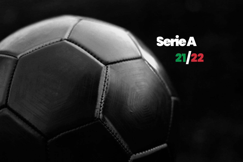 Serie A 21/22